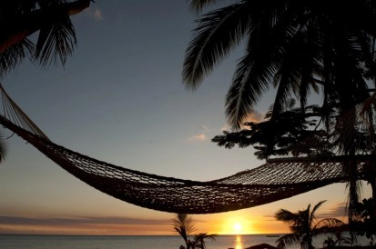 Unique hammock to take a nap (4)