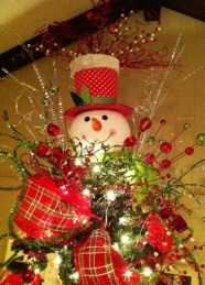 Adorable indoor animated christmas figures 31