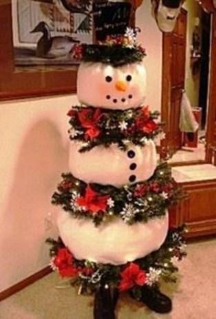 Adorable indoor animated christmas figures 36