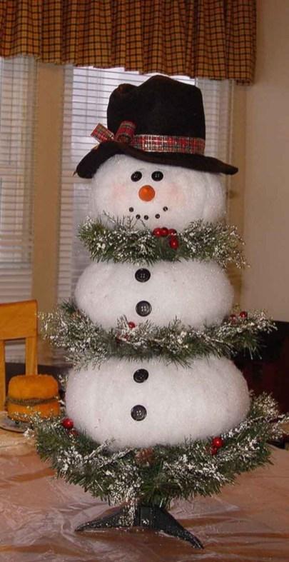 Adorable indoor animated christmas figures 48
