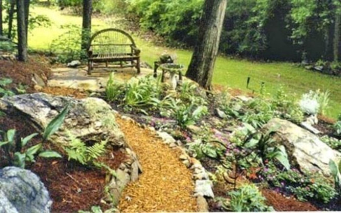 Beautiful backyard landscaping ideas creating gorgeous outdoor seating areas
