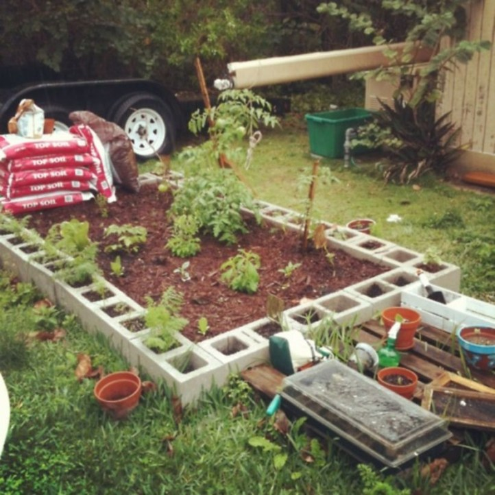 Creative ways to grow strawberry at your garden 11