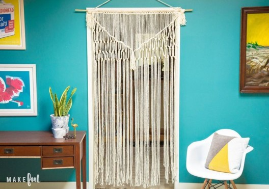 Diy easy macrame for home living 07