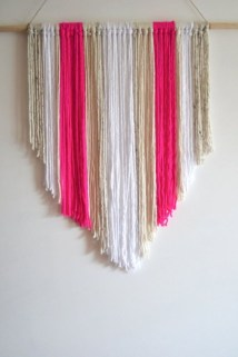 Diy easy macrame for home living 27