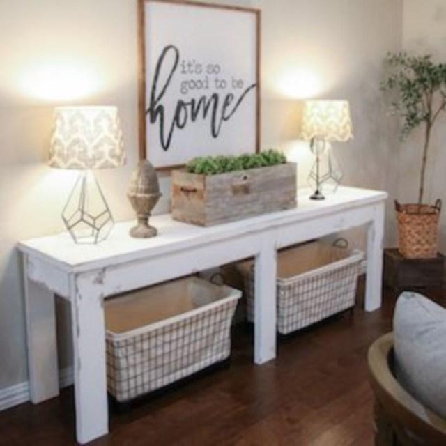 Diy farmhouse style home decor ideas