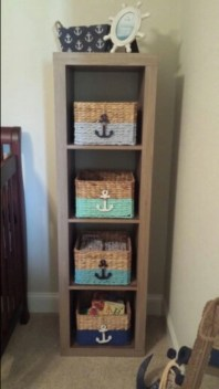 Diy ideas for your laundry room organizer 02