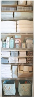 Diy ideas for your laundry room organizer 05