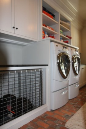 Diy ideas for your laundry room organizer 17