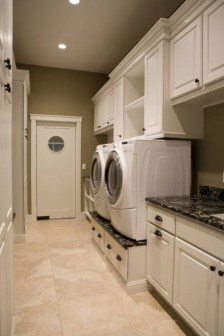 Diy ideas for your laundry room organizer 31