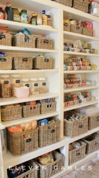 Diy ideas for your laundry room organizer 41