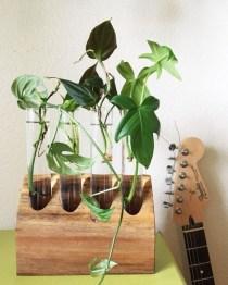 Diy indoor container water garden ideas 32