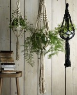 Diy indoor hanging planters 01