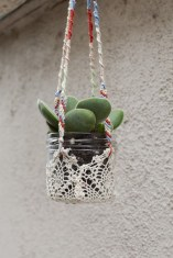 Diy indoor hanging planters 22