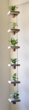 Diy indoor hanging planters 27