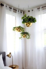 Diy indoor hanging planters 34