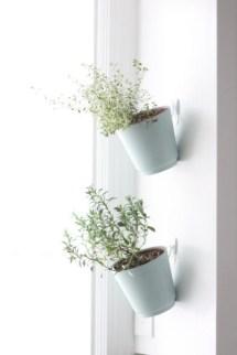 Diy indoor hanging planters 37
