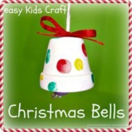 Easy but beautiful diy christmas ornaments 22