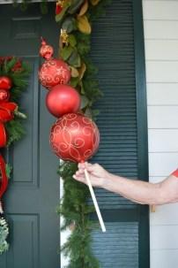 Easy but beautiful diy christmas ornaments 28