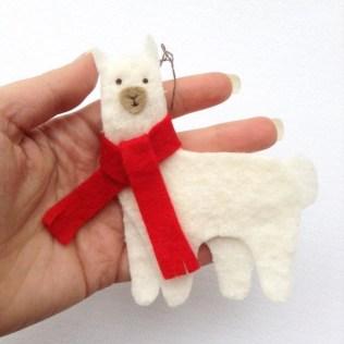 Easy but beautiful diy christmas ornaments 34