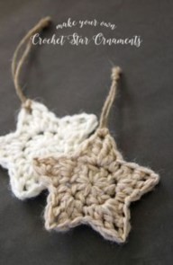 Easy but beautiful diy christmas ornaments 39