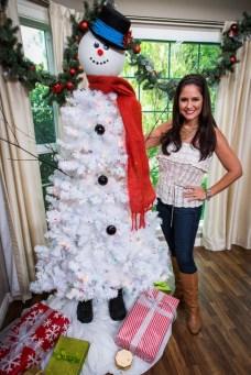 Elegant decorating ideas for white christmas 32