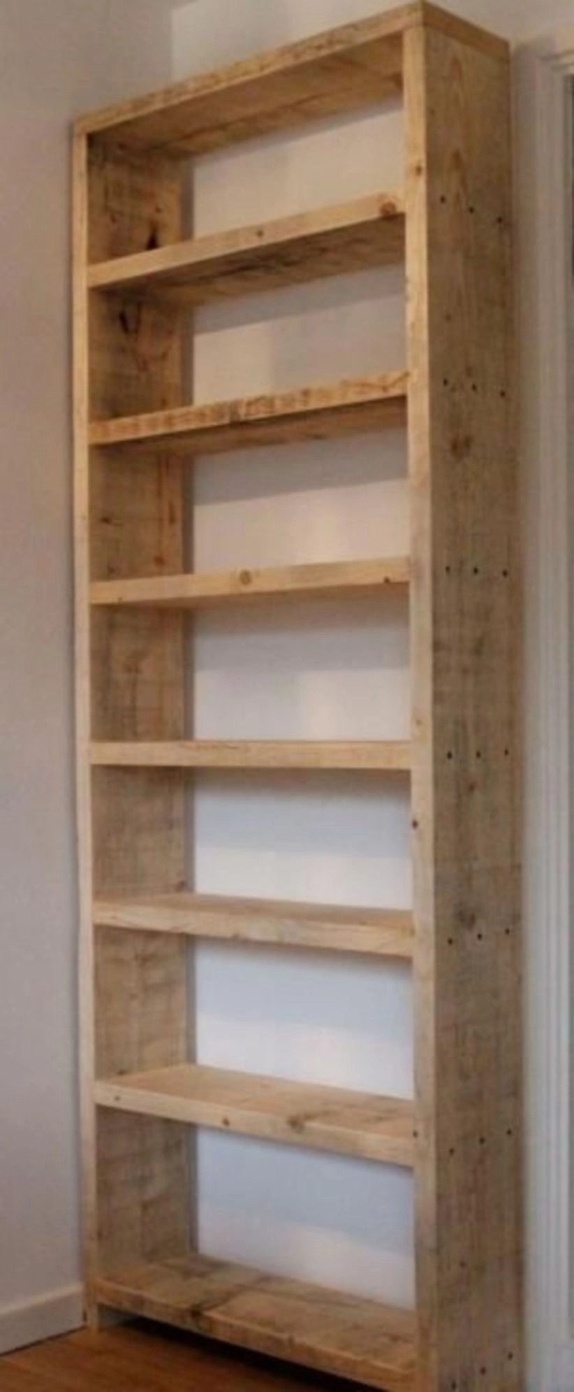 Great guide to awesome diy shelves
