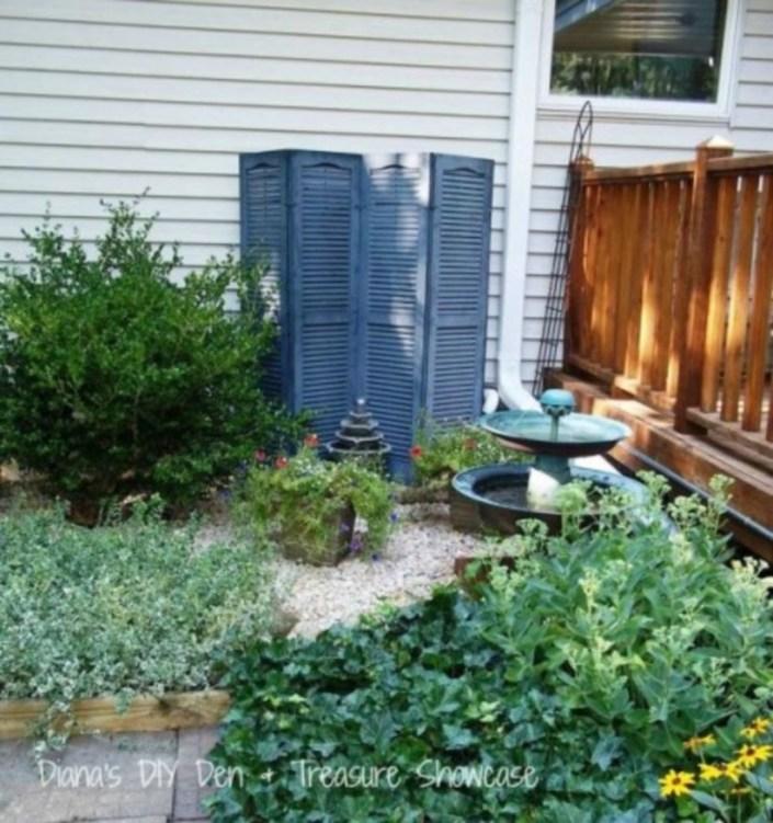 Hide your outdoor eyeshore project 16