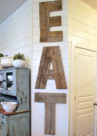 Magnificent diy rustic home decor ideas on a budget 01