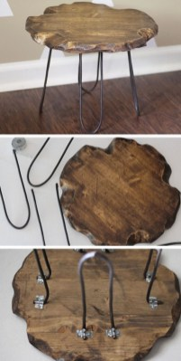Magnificent diy rustic home decor ideas on a budget 17