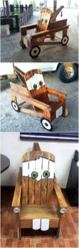 Pallet projects and ideas for kids 19