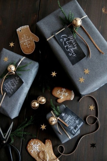 Unique gift wrap ideas for christmas 09
