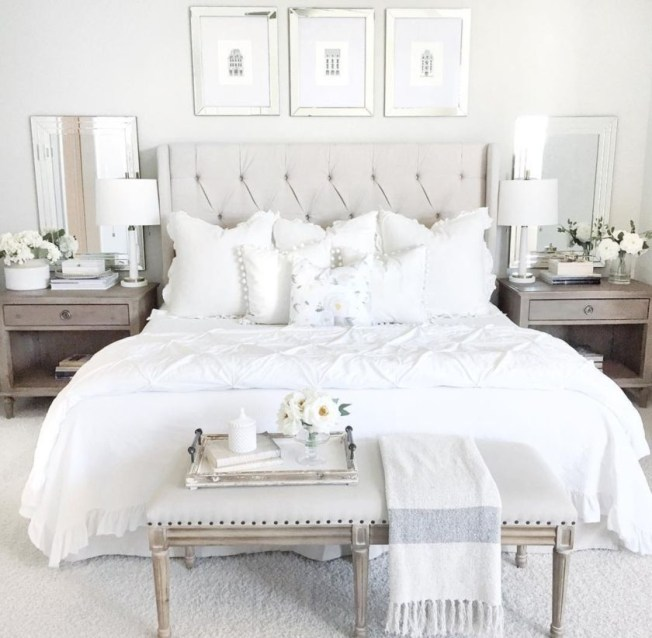 41 best master bedroom style for 2018 34