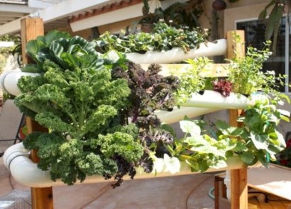 Diy hydroponic gardens for your small house 30