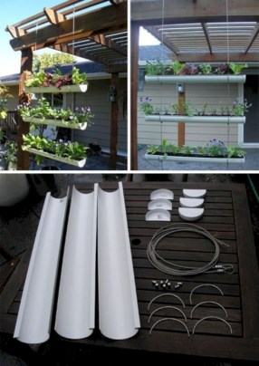 Diy hydroponic gardens for your small house 38