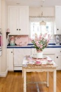 Diy ideas to add rustic farmhouse feel to your kitchen 17