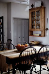 Diy ideas to add rustic farmhouse feel to your kitchen 26