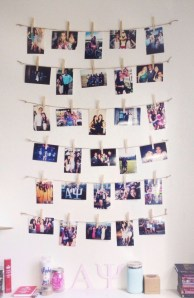 Easy and cheap diy dorm decorations to make 11