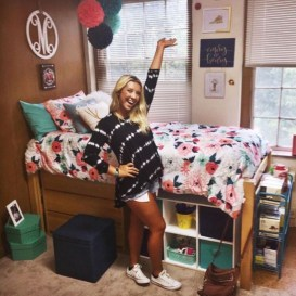 Easy and cheap diy dorm decorations to make 34