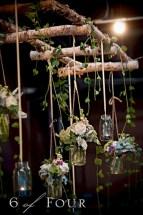 Gorgeous diy ladder-style herb garden 09