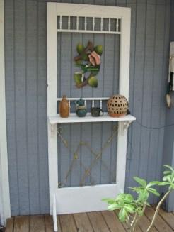 Gorgeous diy ladder-style herb garden 13