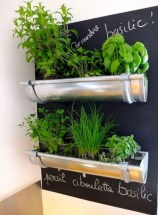 Great indoor herb garden ideas for healthy life 13