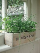 Great indoor herb garden ideas for healthy life 23