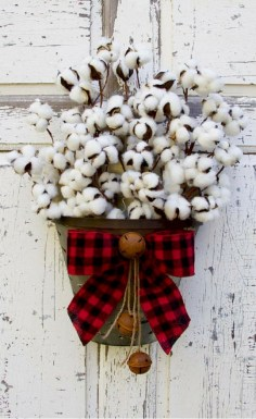 Incredible cotton decor farmhouse that you will love it 07