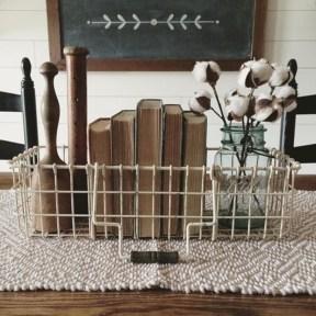 Incredible cotton decor farmhouse that you will love it 17