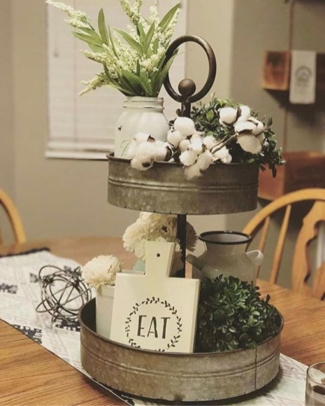 Incredible cotton decor farmhouse that you will love it 18