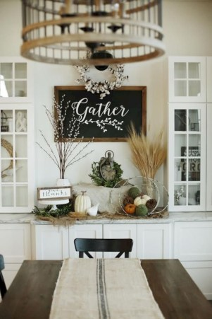 Incredible cotton decor farmhouse that you will love it 26