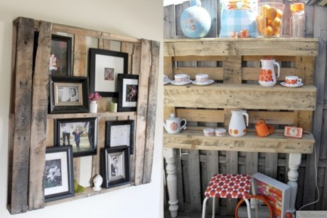 Simple and easy ideas from pallet recycling 02