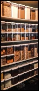 Smart kitchen cabinet organization ideas 05