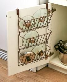 Smart kitchen cabinet organization ideas 30