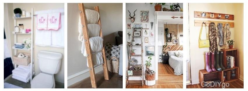 39 DIY First Apartment Decor Ideas On A Budget